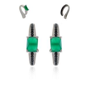brincos para revender, brincos modernos, brincos básicos, earclips ear clips