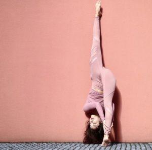 yoga para o bem estar
